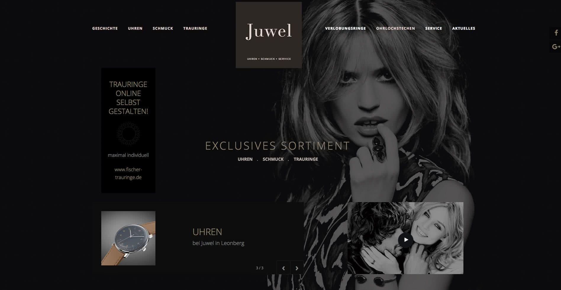 Juwel Leo