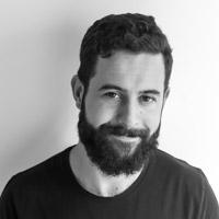 Alex Andres - Frontend Web Developer